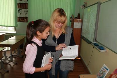 Светлана Лаврова советует... (22.10.2016)