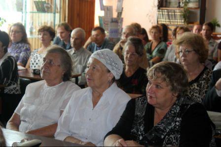 Мероприятия в читальном зале