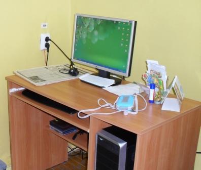 Информационно-библиографический отдел