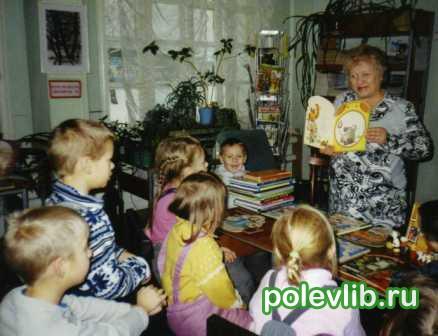 «В гостях у сказки» - сказочный проект для дошкольников