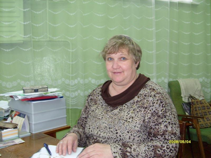 Директор МКУК ЦБС Дацко Маргарита Васильевна
